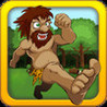 Crazy Caveman Dinosaur Escape Race Image