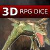 3D RPG DICE Image