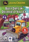 Busy Days in Deerfield Valley Image