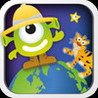 Kids Planet Discovery - adventure games to explore the world Image