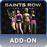 Saints Row: The Third - Penthouse Pack Image