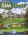 Sid Meier's SimGolf Image