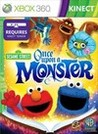 Sesame Street: Once Upon a Monster - Unidentified Furry Objects Image
