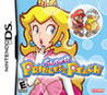 Super Princess Peach Image