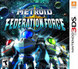 Metroid Prime: Federation Force Product Image
