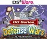 GO Series: Defense Wars Image