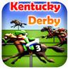Kentucky Derby - Retro Game Image