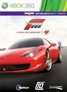 Forza Motorsport 4: August Playseat Car Pack Image