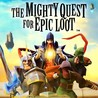 The Mighty Quest for Epic Loot Image