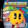 Ms. Pac-Man Maze Madness Image