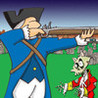 Zombie Kittens of the Thirteen Colonies Image