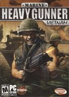 Marine Heavy Gunner: Vietnam Image