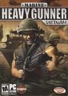 Marine Heavy Gunner: Vietnam Image