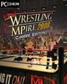 Wrestling MPire Image