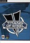 Titans of Steel: Warring Suns Image