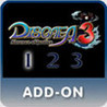 Disgaea 3: Absence of Justice - Item World Command Attack Image