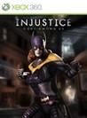 Injustice: Gods Among Us - Batgirl Image