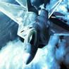 Blue Lightning HD Image