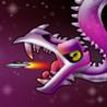 Super Cosmic Word Snake Image