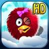 Bumping Birds - HD ! Image