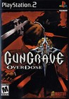 Gungrave: Overdose Image