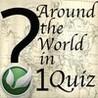 Around the World in 1 Quiz Image