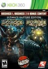 BioShock Ultimate Rapture Edition Image