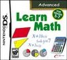 Learn Math Advance Image