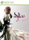 Final Fantasy XIII-2 - Opponent: PuPu Image