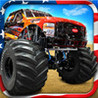 Monster Truck Jam - Offroad Racing Image