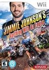 Jimmie Johnson's Anything With an Engine Image