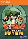 Worms Ultimate Mayhem Image