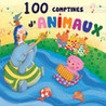 100 comptines d'animaux Image