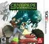 Centipede: Infestation Image