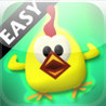 Chicks on the Loose: EASY Image