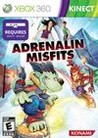 Adrenalin Misfits Image