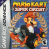 Mario Kart Super Circuit Image