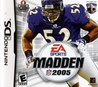 Madden NFL 2005 Image