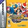 Mega Man Battle Network 5: Team Protoman Image