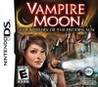 Vampire Moon: The Mystery of the Hidden Sun Image