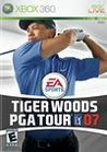 Tiger Woods PGA Tour 07 Image