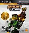Ratchet & Clank Collection Image