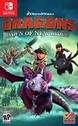 DreamWorks Dragons Dawn of New Riders Product Image