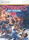 Streets of Rage 2 Image