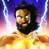 Thunder King casino slot game Image