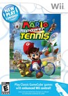 New Play Control! Mario Power Tennis Image