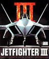 JetFighter III: Enhanced Campaign CD Image