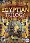 Egyptian Trilogy: The Ankh Series Image