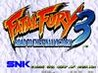 Fatal Fury 3: Road to the Final Victory Image