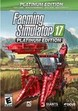 Farming Simulator 17: Platinum Edition Product Image